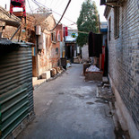 Jiuwan Hutong: Taking a turn through history